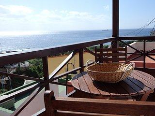 Casa Yeyo, San Andrés