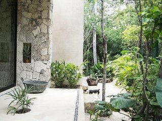 1BR Garden Villa #3