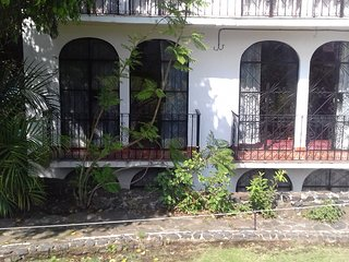 villa espanola, Taxco