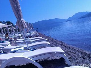 Luxury Studio 50 metre to BEACH and Blue Port, Marmaris