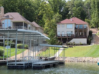 Porto Cima - Lake of the Ozarks 7BR Home for rent, Sunrise Beach