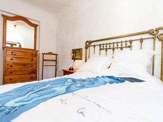 Bedroom Flat A