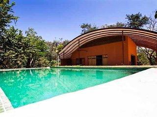Casa Wave - Unique & Artistic Luxury 3bedroom Villa with Oceanview infinity pool