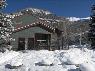 Telluride Lodge 541-542