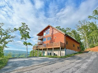 Highland Lodge #61 ~ RA91625, Sevierville