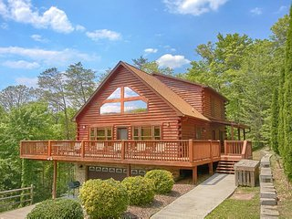 Birchwood Lodge ~ RA91626, Pigeon Forge