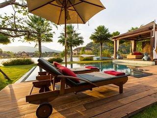 Dasiri Lakefront Villa PREMIUM, Hua Hin