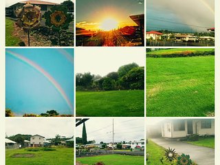Hilo Rainbow guesthouse Sunrise 민박자유여행