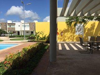 Beautiful 3RmHouse in Amazing Cancun