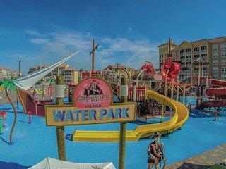 Westgate Vacation Villas 2bdm, slps 8, Waterpark!Pet's OK! Apr.14-21 ,$599/week!