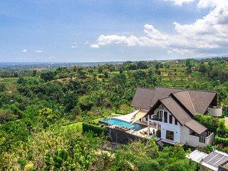 Villa Sentosa - Panoramic View of Paradise, Anturan