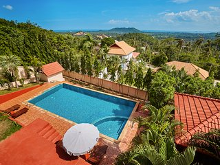 Villa Namuang 5 Bedroom with pool