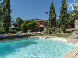 Villa Joy 8, Foiano Della Chiana