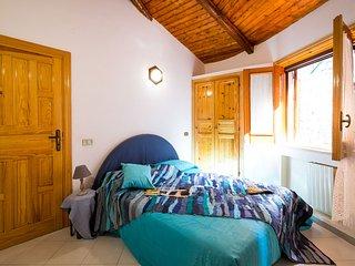 Residence Mer et Soleil - L'arche Bleu, Bagheria