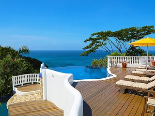 Tranquility, privacy and barefoot luxury await you, Gouyave