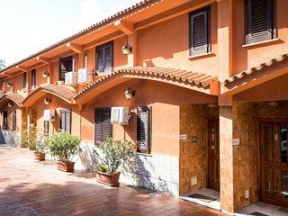 Residence Mer et Soleil - appartamento con 4 camere da letto, Bagheria