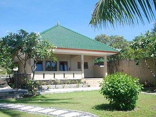Villa Seaview, Sembiran