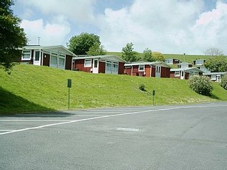 68 Elmrise Park, 3 Bedroom Self Catering Chalet - Sleeps up to 6, Llansteffan
