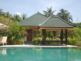 Villa Waterlily