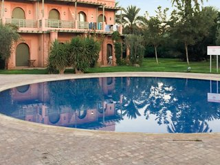 Beautiful flat in Palmeraie Village, Marrakesh