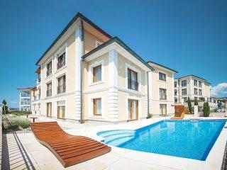 Villa Poville Residence