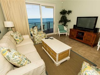 Sterling Breeze 1107 Panama City Beach