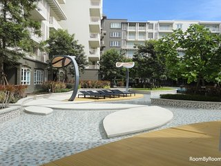Condos for rent in Hua Hin: C6201