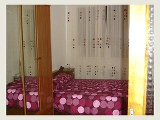 Apartamento en Lugo. Cerca Estación Autobuses.