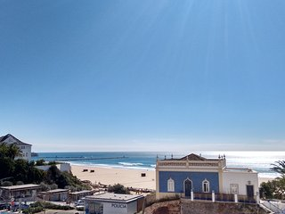 Peixes - Apartment 50m from the beach. 2 bedrooms, 2 bathrooms, Sea V