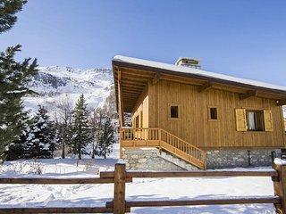Chalet Le Cabri, Val d'Isere