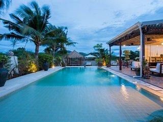 Villas for rent in Hua Hin: V6276