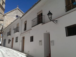 Casa Baja Iglesia, Alhama de Granada