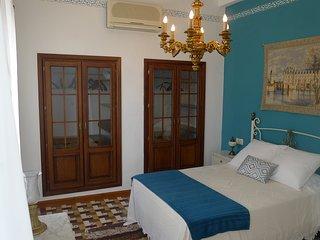 Casa ideal para visitar Granada a diez minutos de la Alhambra