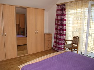 One bedroom  apartment for rent in Klaipeda at Klaipeda-Apartments