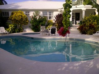Beautiful Barbados Villa with Pool & Hot Tub, Saint George Parish