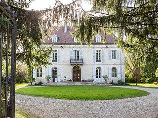 Château d'Ounans