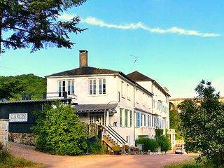 Residence de Panneciere, vakantiehuis voor 40 pers, Chaumard