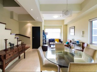 W1204 Chic and Stylish 2BR W1204, Taguig City