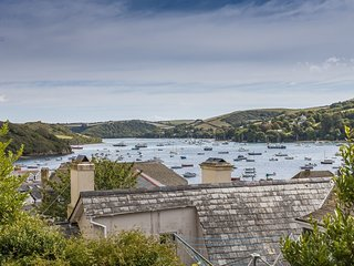 3 Courtenay Cottage located in Salcombe, Devon