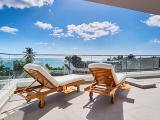 Liberty Drive Penthouses by Simply-Mauritius, Trou aux Biches