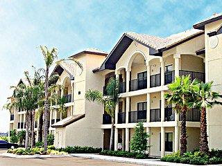 Westgate Vacation Villas in a 1 Bedroom Suite, Kissimmee