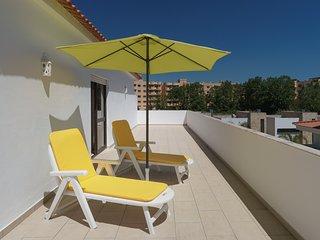 Emma Apartment, Olhos de Agua, Algarve