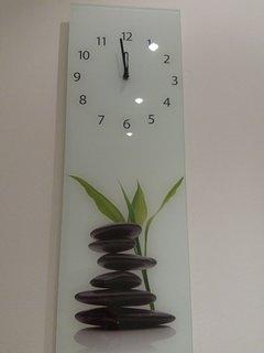 orologio della cucina