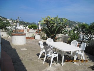 Ischia- Lacco Ameno HOME PANORAMIC SEA VIEW, Isquia