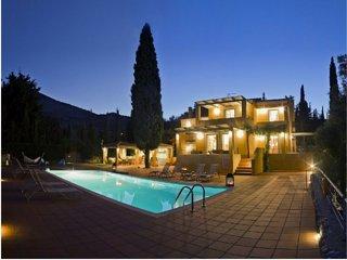 Phivos Villa, Agia Efimia
