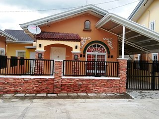 Panglao Island 'Paradise Cottage' Secure Island Living