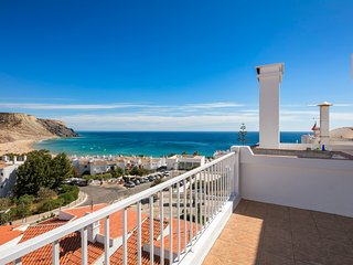 3 Bedroom Apartment With Stunning Sea Views, Luz
