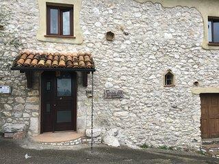 Casa del Brigante, Gioia Sannitica