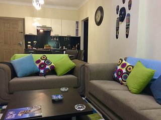 Charming One Bedroom Apartment at British Resort, Hurghada