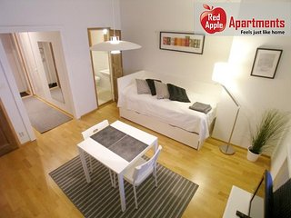 Fully furnished and equipped studio apartment - 2909, Helsinki